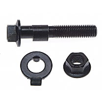 Moog K90475 Camber and Alignment Kit - Camber Bolt, Direct Fit