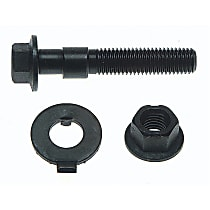 K90476 Camber and Alignment Kit - Camber Bolt, Direct Fit