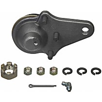 Ball Joint - Front, Driver or Passenger Side, Lower, Sold individually