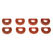 Camber and Alignment Kit - Shim, Direct Fit Rear