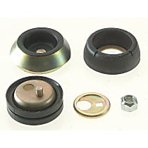 Camber and Alignment Kit - Direct Fit Front, Upper
