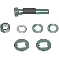 Moog K928 Camber and Alignment Kit - Camber Bolt, Direct Fit