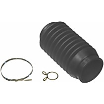 Moog K9321 Steering Rack Boot - Direct Fit, Sold individually