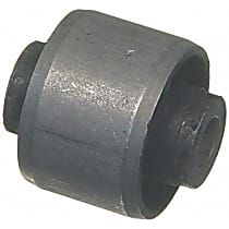 Moog K9443 Shock Bushing - Rubber, 1-Piece, Direct Fit, Sold individually