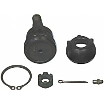 Ball Joint - Front, Driver or Passenger Side, Upper