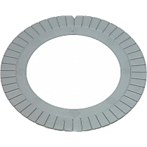 Moog K995-5 Camber and Alignment Kit - Camber/Toe Shim, Direct Fit
