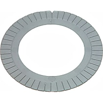 Moog K995-1 Camber and Alignment Kit - Camber/Toe Shim, Direct Fit