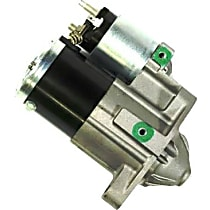 OE Replacement Starter, Remanufactured