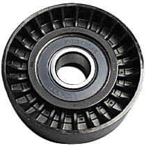 Mopar 04891720AA Accessory Belt Idler Pulley - Direct Fit, Sold individually
