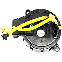 Mopar 56049795AE Column Clock Spring - Direct Fit, Sold individually