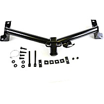 2 in. receiver Hitch