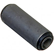 Moog SB266 Leaf Spring Bushing - Rubber, Direct Fit, Sold individually