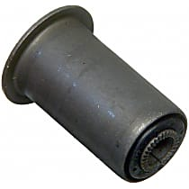 SB335 Leaf Spring Bushing - Rubber, Direct Fit, 1-spring set