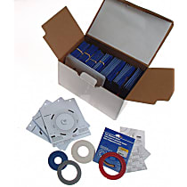 SHIM1A Camber and Alignment Kit - Camber/Toe Shim, Direct Fit