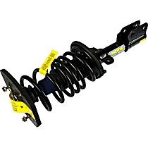 ST8569L Rear, Driver Side Loaded Strut - Sold individually