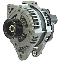 10106 OE Replacement Alternator, Remanufactured