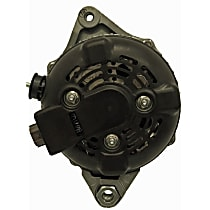 10111 OE Replacement Alternator, Remanufactured