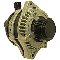 10112 OE Replacement Alternator, Remanufactured