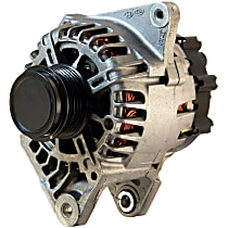 10113 OE Replacement Alternator, Remanufactured