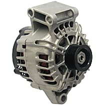 10115 OE Replacement Alternator, Remanufactured