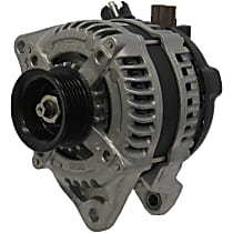 10130 OE Replacement Alternator, Remanufactured