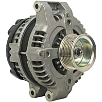 10132 OE Replacement Alternator, Remanufactured
