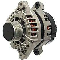 10133 OE Replacement Alternator, Remanufactured
