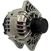 10136 OE Replacement Alternator, Remanufactured
