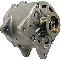 10140 OE Replacement Alternator, Remanufactured