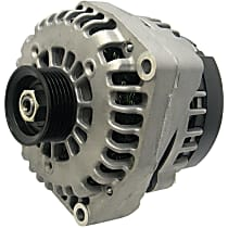 10143 OE Replacement Alternator, Remanufactured