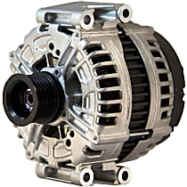 10156 OE Replacement Alternator, Remanufactured