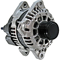 10159 OE Replacement Alternator, Remanufactured