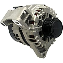 10160 OE Replacement Alternator, Remanufactured