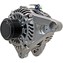 10165 OE Replacement Alternator, Remanufactured