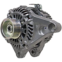10166 OE Replacement Alternator, Remanufactured