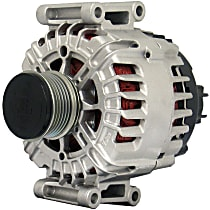 10167 OE Replacement Alternator, Remanufactured