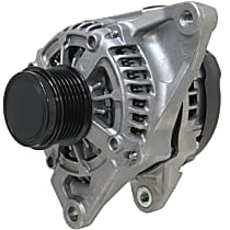 10168 OE Replacement Alternator, Remanufactured