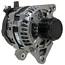 10169 OE Replacement Alternator, Remanufactured