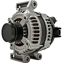10170 OE Replacement Alternator, Remanufactured