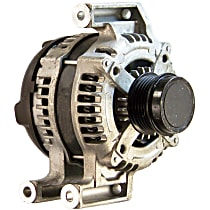 10171 OE Replacement Alternator, Remanufactured