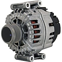 10174 OE Replacement Alternator, Remanufactured