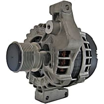 10177 OE Replacement Alternator, Remanufactured