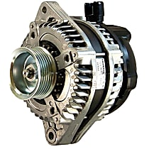 10179 OE Replacement Alternator, Remanufactured