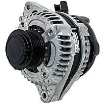 10180 OE Replacement Alternator, Remanufactured