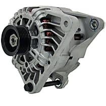 10182 OE Replacement Alternator, Remanufactured
