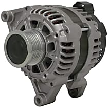 10184 OE Replacement Alternator, Remanufactured