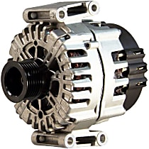 10189 OE Replacement Alternator, Remanufactured
