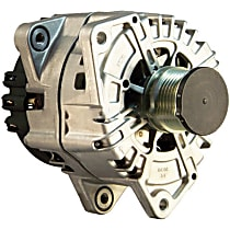 10190 OE Replacement Alternator, Remanufactured