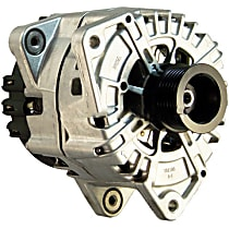 10199 OE Replacement Alternator, Remanufactured