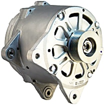 10200 OE Replacement Alternator, Remanufactured